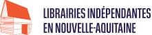 Logo Librairies indépendantes en nouvelle-aquitaine