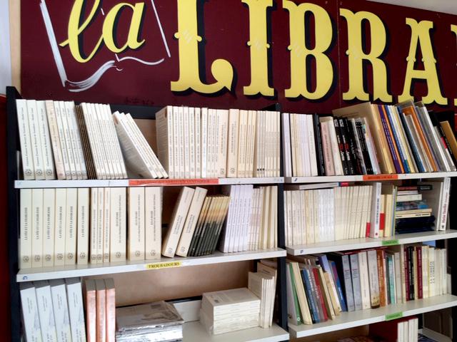 librairie carrefour ventadour 04