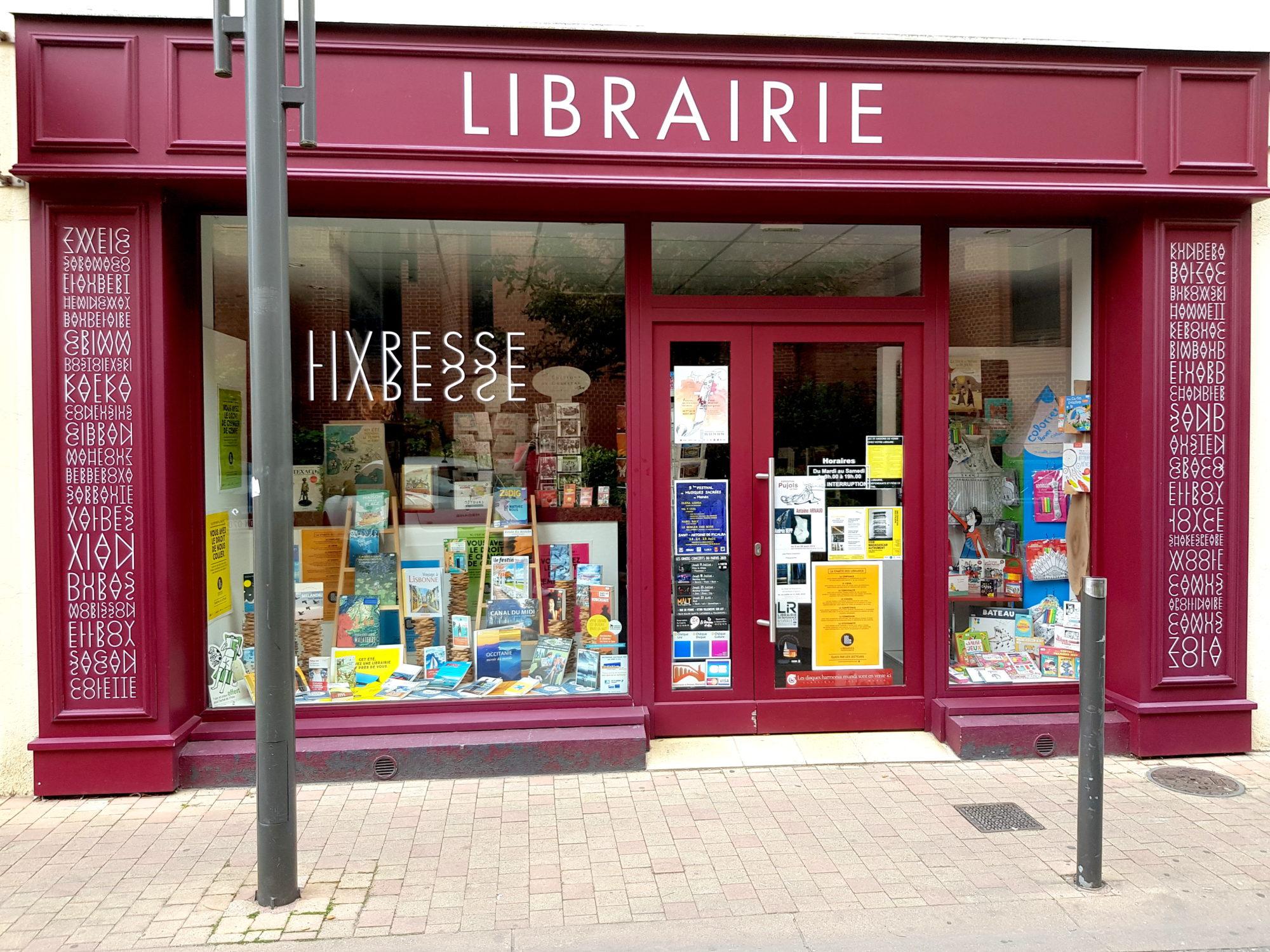 librairie livresse 1