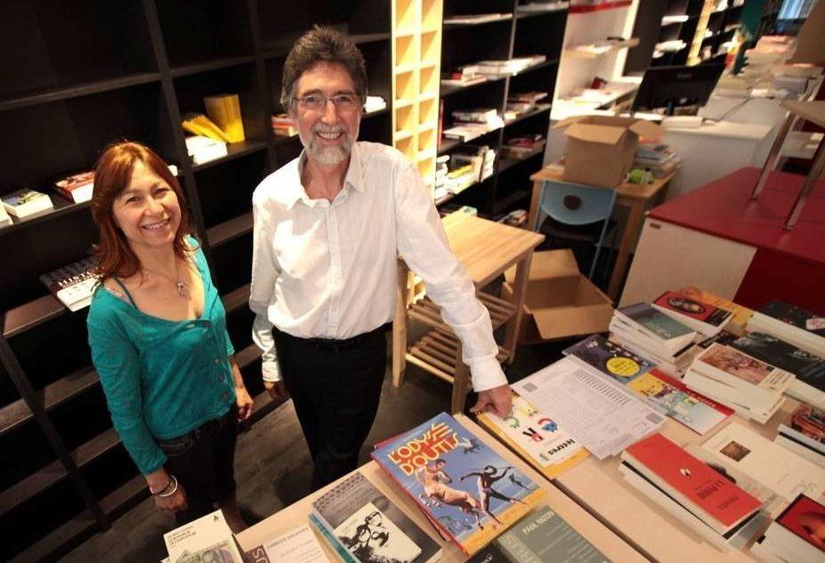 librairie livresse 5 crédit Arnauld bernard