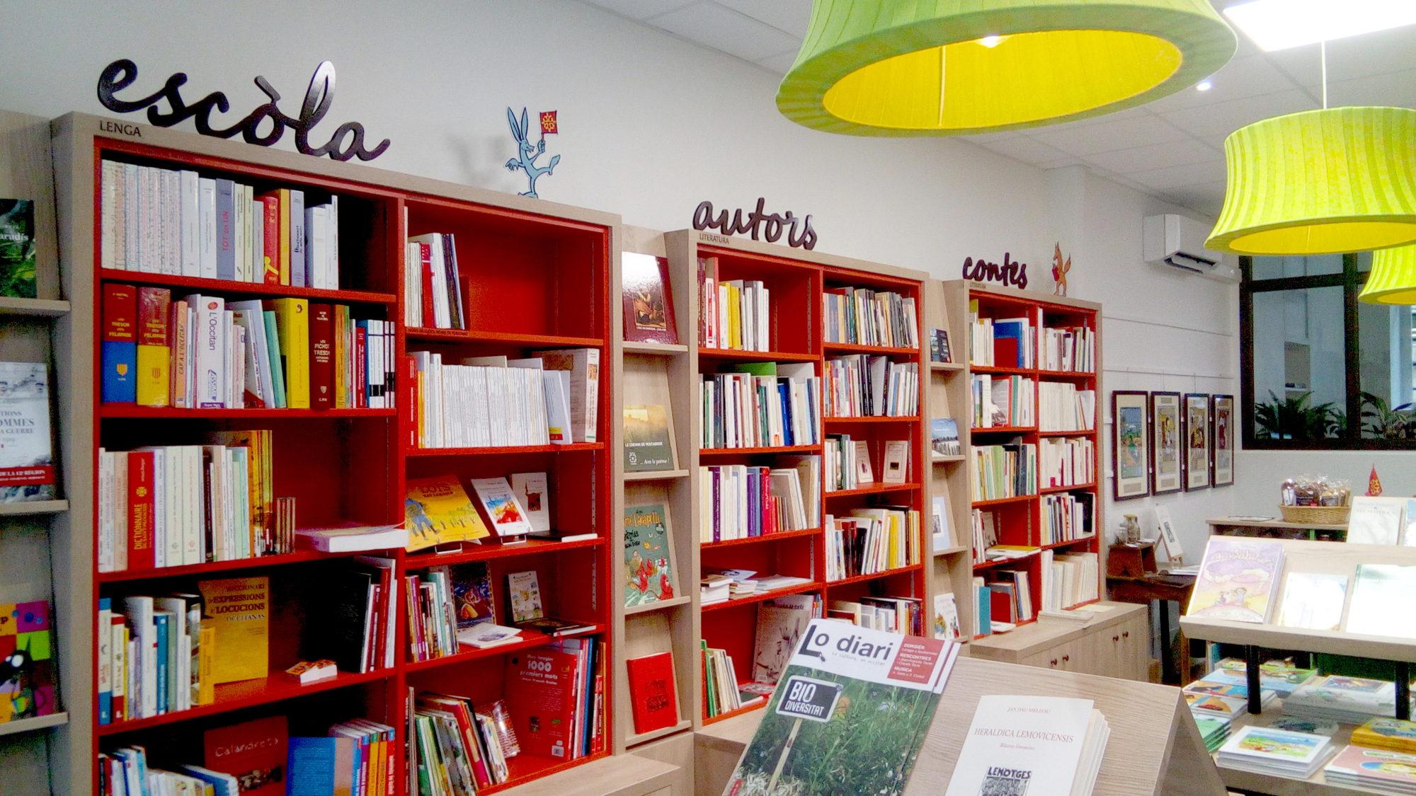 librairie occitane 2