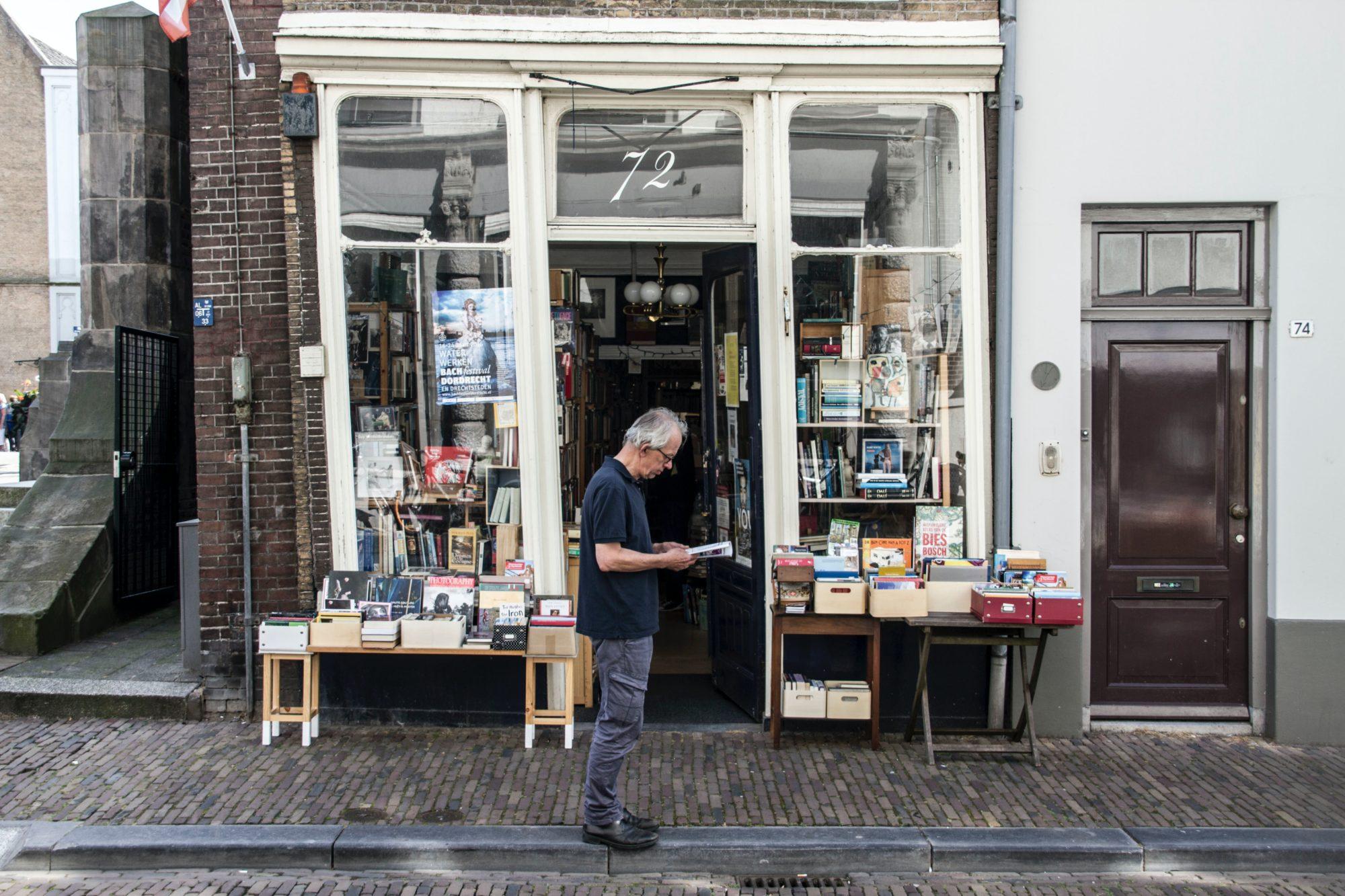 Mais au fait, c'est quoi une librairie Indépendante ?