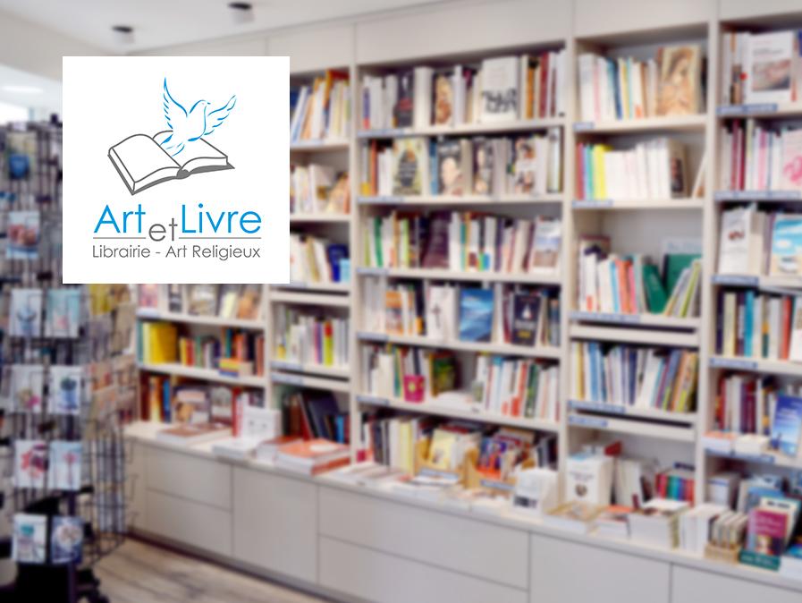 LIBRAIRIE ART ET LIVRE